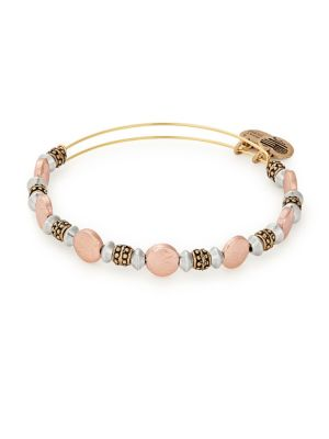 Splendor Beaded Bangle Bracelet by Alex And Ani