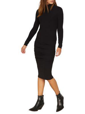 Turtleneck Bodycon Dress by Sanctuary