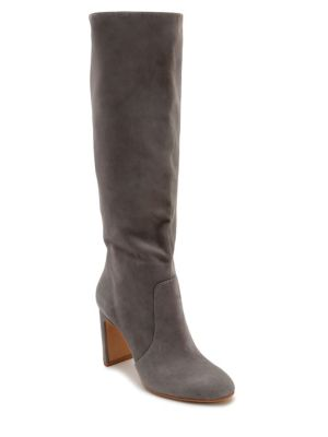 Coop Suede Tall Boots by Dolce Vita