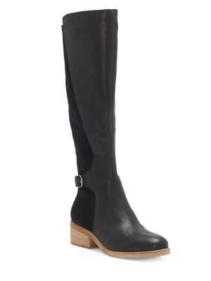 Timini Tall Leather Boots by Lucky Brand