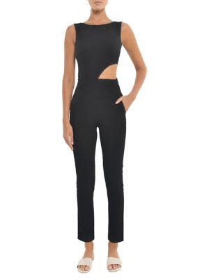 Eleanor Pantsuit by Misha Collection