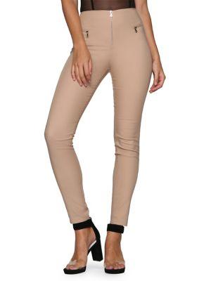 Pearl Skinny Pants by Tiger Mist