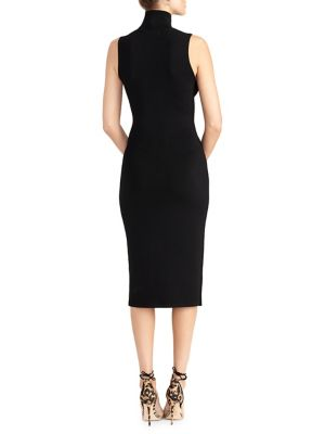 Kiki Slim Fit Sweater Dress by Rachel Rachel Roy