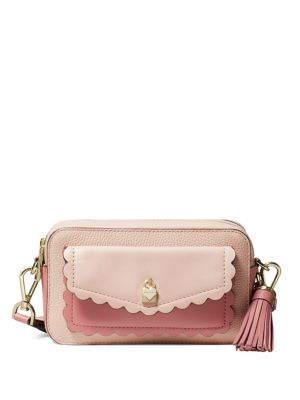 Small Crossbody Camera Bag by Michael Michael Kors