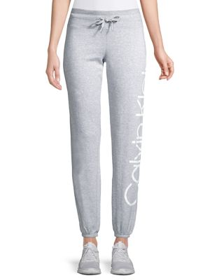 Logo Joggers by Calvin Klein Performance
