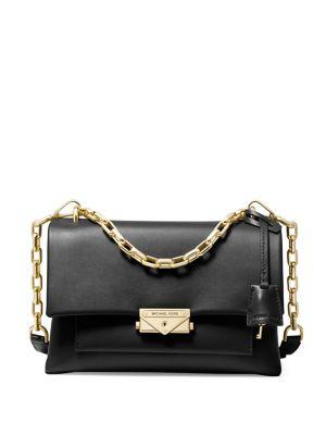 Cece Medium Chain Shoulder Bag by Michael Michael Kors