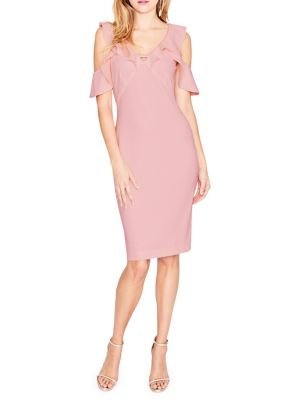 Ophelia Sheath Dress by Rachel Rachel Roy