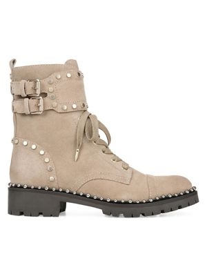 jennifer-studded-suede-combat-boots by sam-edelman