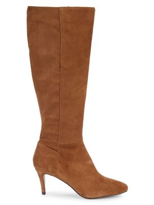 Qwell Suede Boots by Lord & Taylor