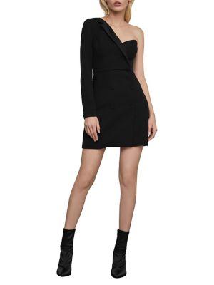 Asymmetrical Mini Dress by Bcbgmaxazria