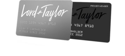 Lord and taylor customer service telephone number
