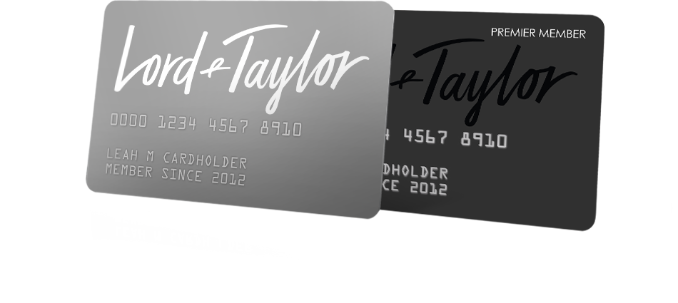 Lord & Taylor Credit Card Login, Payment Customer Service Phone Number