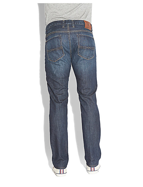 1 AUTHENTIC SKINNY JEAN, MOMEYER