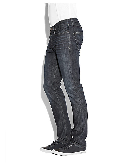 121 HERITAGE SLIM JEAN, OL OCCIDENTAL