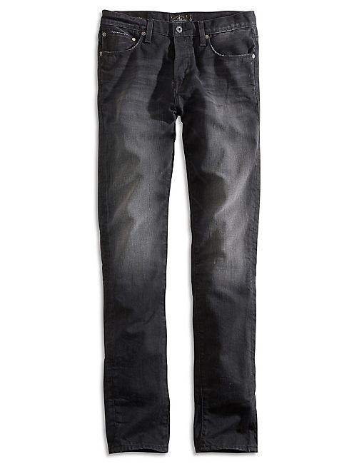 1 AUTHENTIC SKINNY JEAN, AVALON