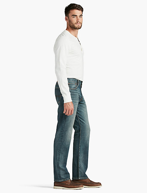 Lucky 329 Classic Straight Jean