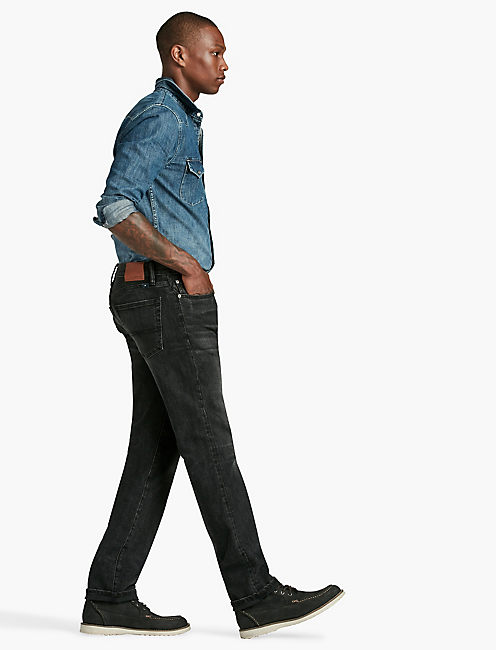 Lucky 221 Original Straight Jean