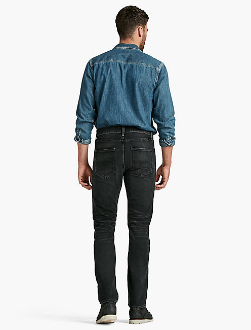 410 ATHLETIC FIT JEAN, RINCON