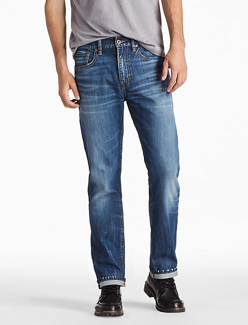 410 ATHLETIC SLIM JEAN,