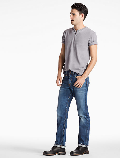 410 ATHLETIC SLIM JEAN, HENDERSON