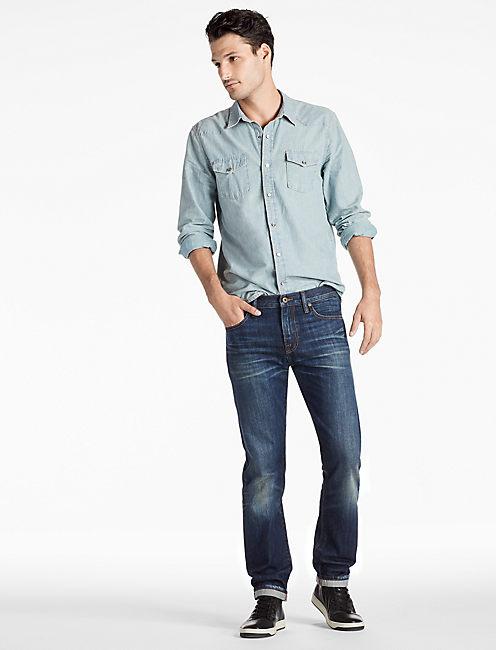 Lucky 110 Skinny Jean