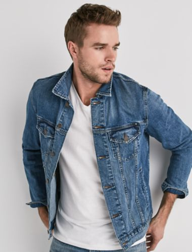 Jeans fashion collection