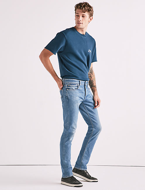 Lucky Made In L.A. 110 Skinny Jean