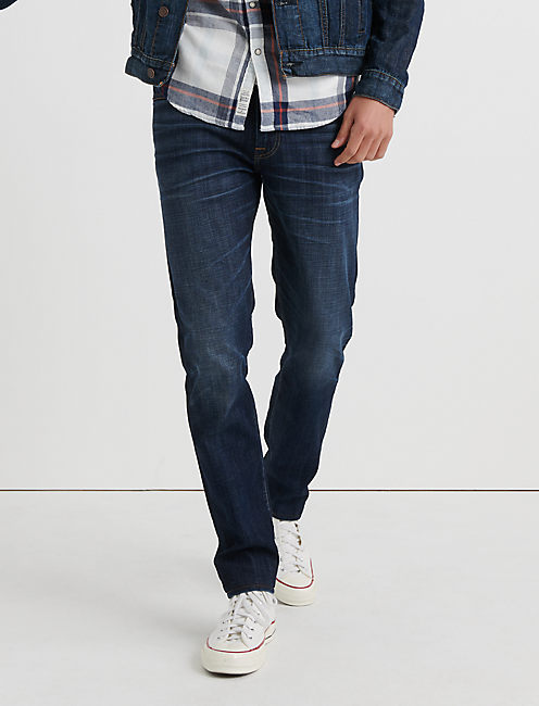410 ATHLETIC SLIM COOLMAX JEAN,