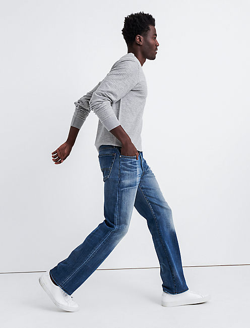 Lucky 181 Relaxed Straight Coolmax Jean