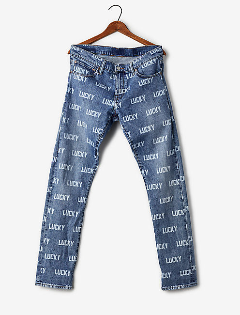 Totally Lucky 110 Skinny Jean,