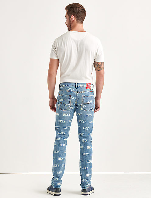 Lucky Totally Lucky 110 Skinny Jean