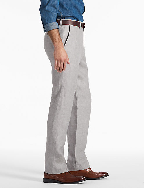 Lucky Jack Linen Suit Pants