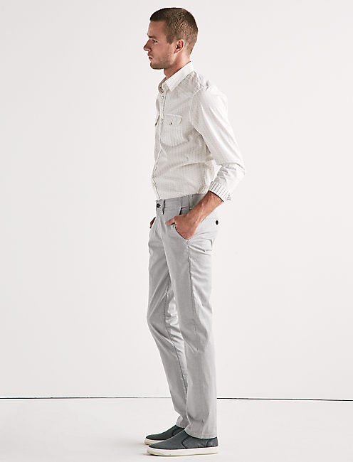 Lucky Heathered Chino Pant