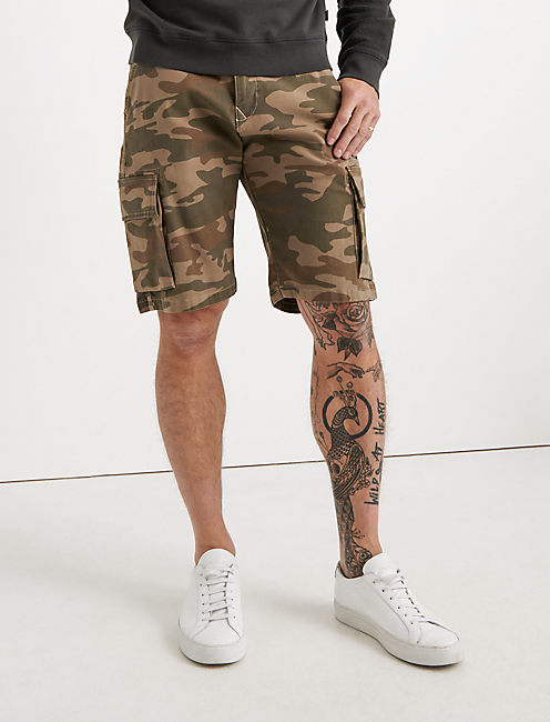 Saturday Stretch Cargo Short,
