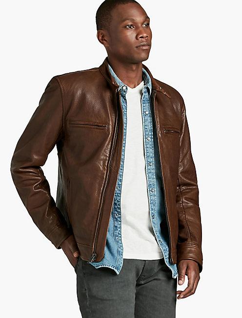 Bonneville Jacket,