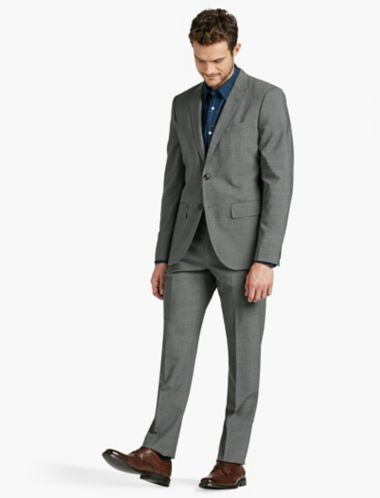 Lucky Ace Essential Suit Jacket