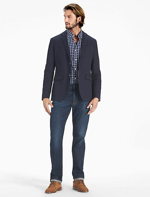 Lucky Honeycomb Sport Coat