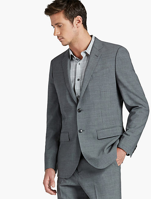 JACK ESSENTIAL SUIT JACKET,