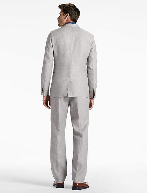 Jack Linen Suit Jacket,