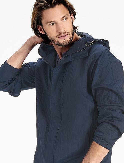 Lightweight Packable Jacket,