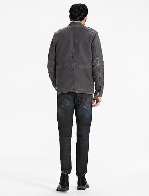 Bedford Coat,