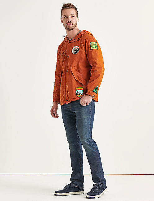 EXPEDITION JACKET,