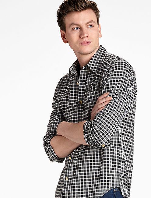 Ballona Long Sleeve Shirt,