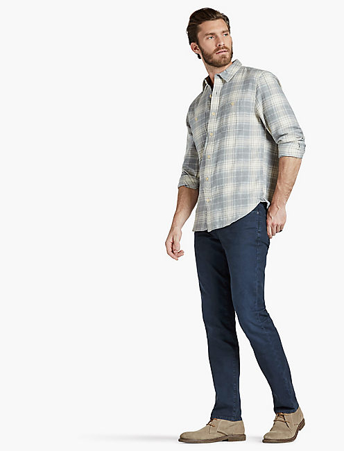 Mason Workwear Shirt,