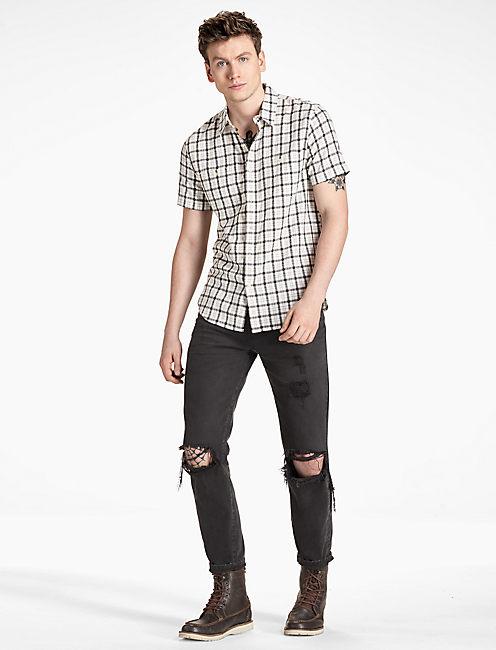 Lucky Mason Workwear Shirt