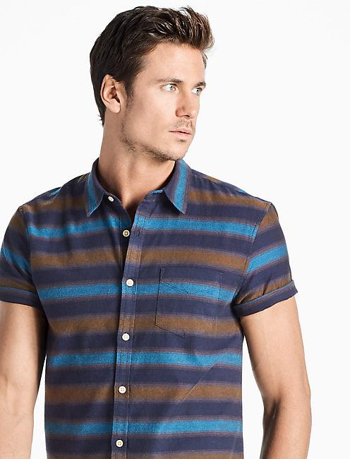 Baja One Pocket Shirt,