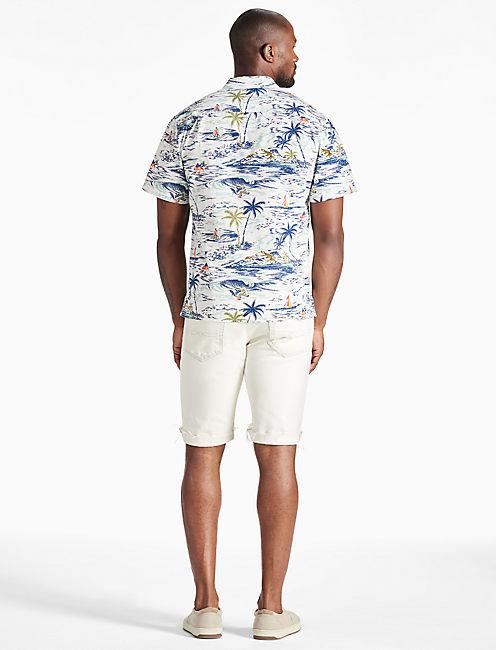 Surfbreak Aloha Shirt,