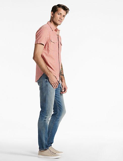 Redondo Western Shirt,