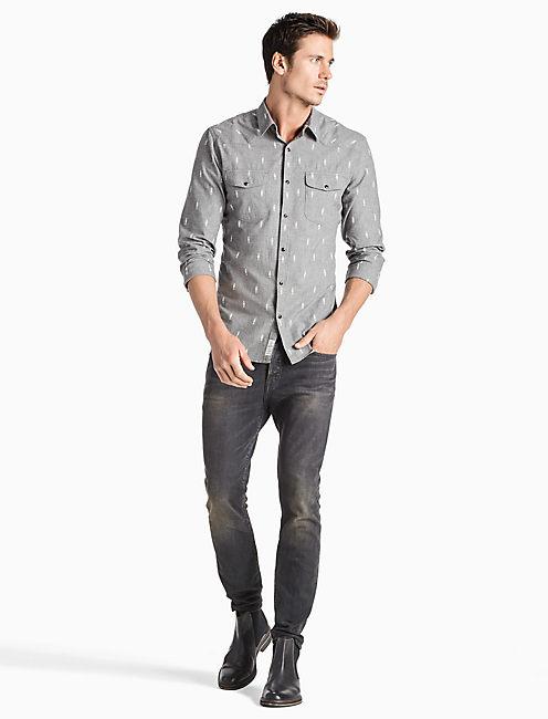 Laguna Western Shirt,