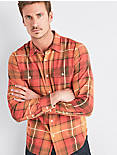 CLEAN TWO POCKET WORKWEAR SHIRT,